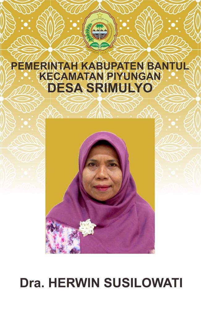 Dra. Herwin Susilowati